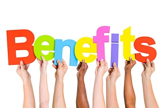 Employment Employee Benefits