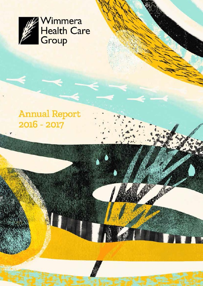 Annual Report Icon 2017
